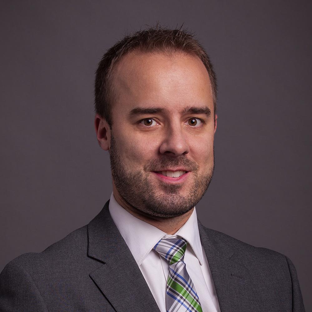Josh Bergsten