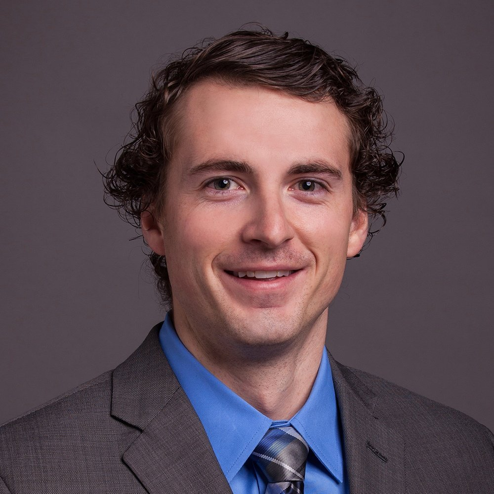 Travis Bouslog