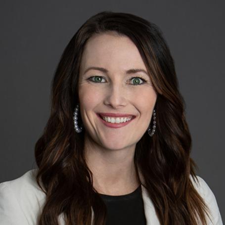 Caitlin Geisinger