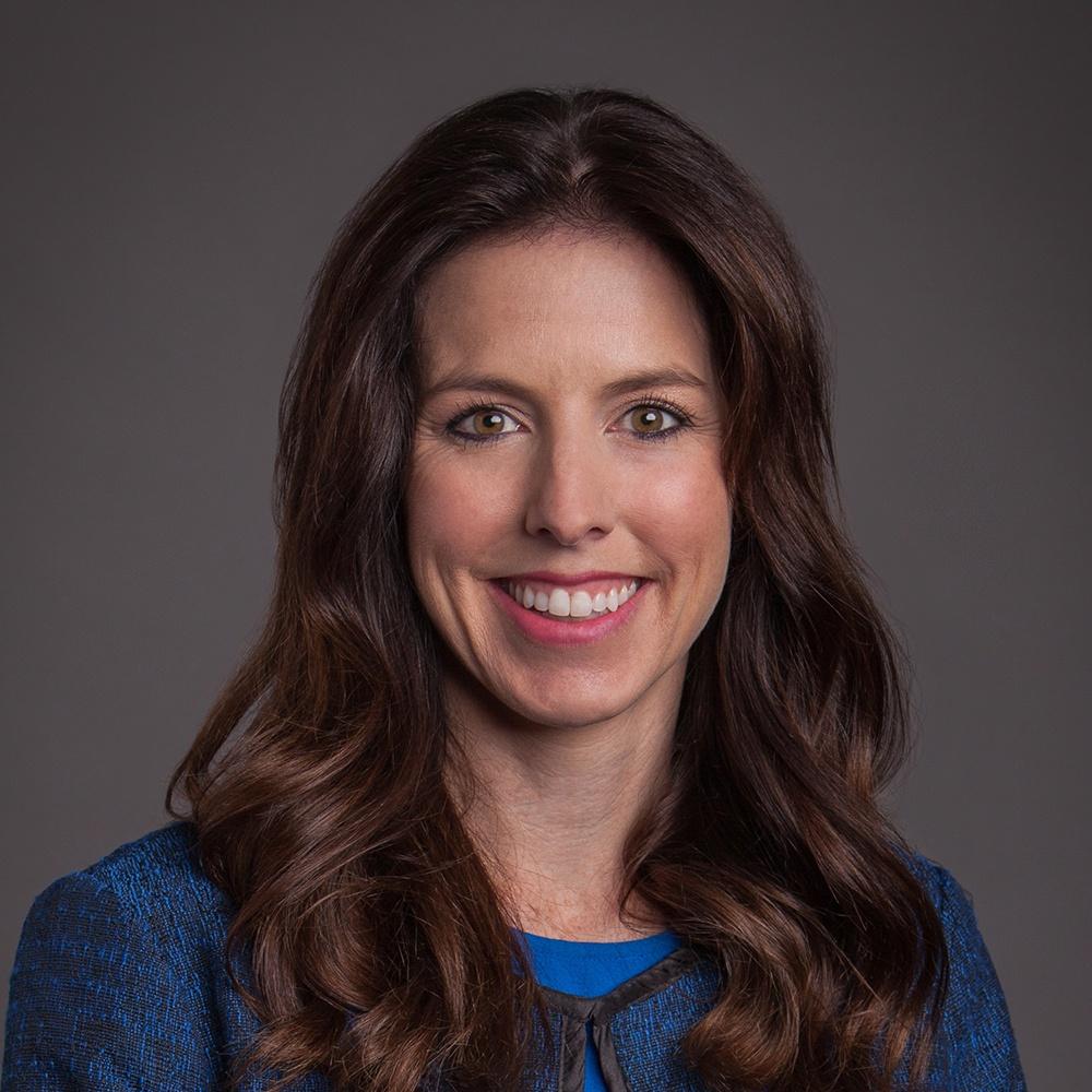 Megan Parsons