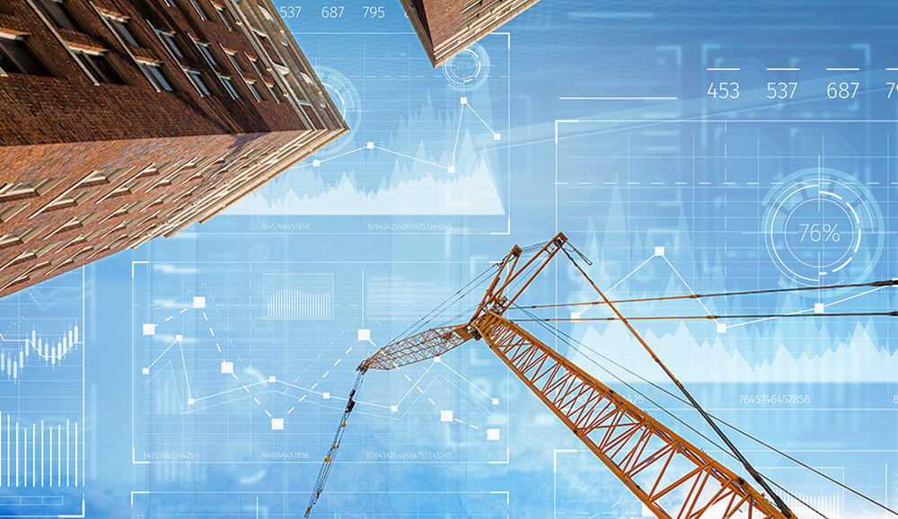 Moving Toward a Data-Centric Workflow in the Construction Industry, Scott Hendrickson