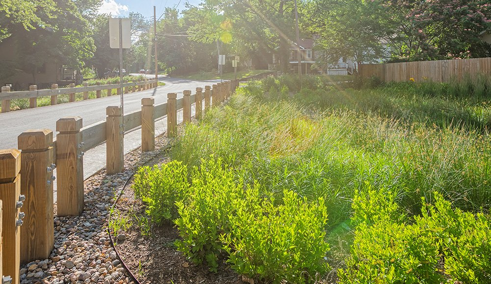 The Building Blocks of Green Stormwater Infrastructure Design, Lauren Grubbs
