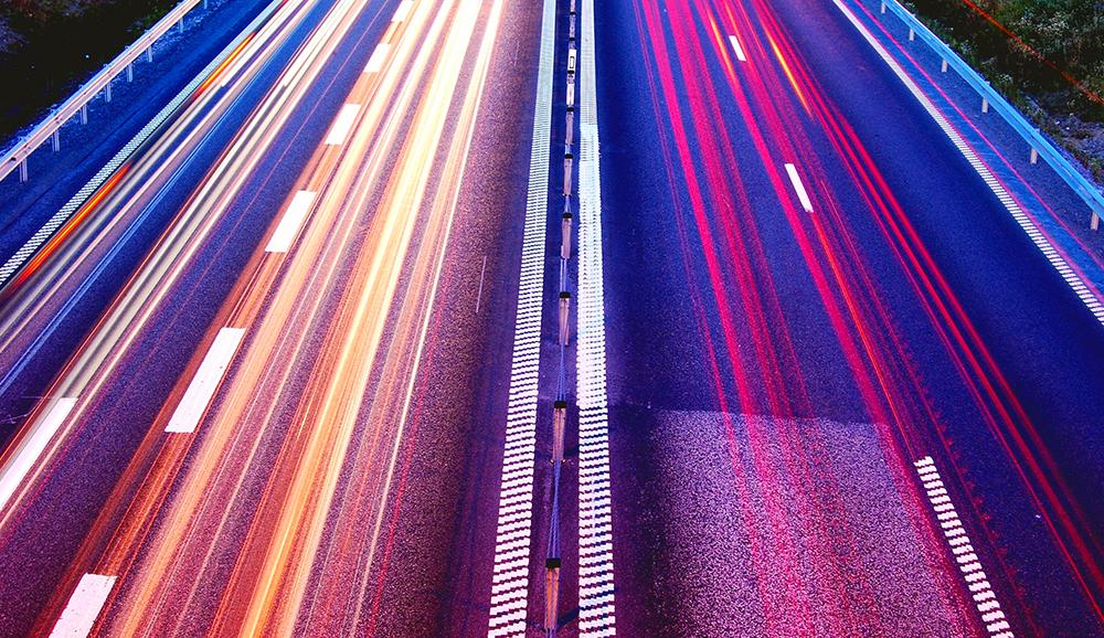 How Big Data Drives Transportation Spending