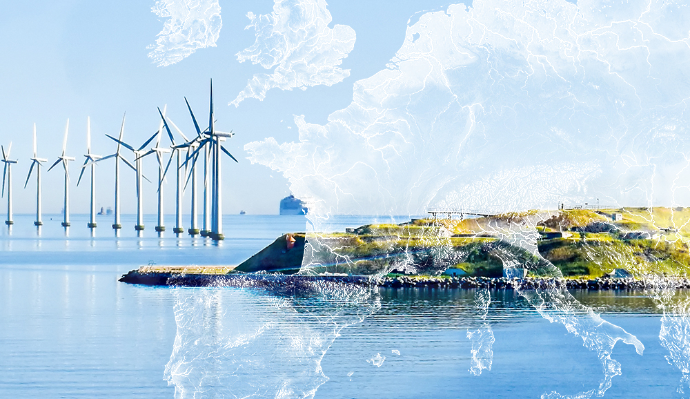 Four Offshore Wind Lessons the U.S. Can Learn from Europe