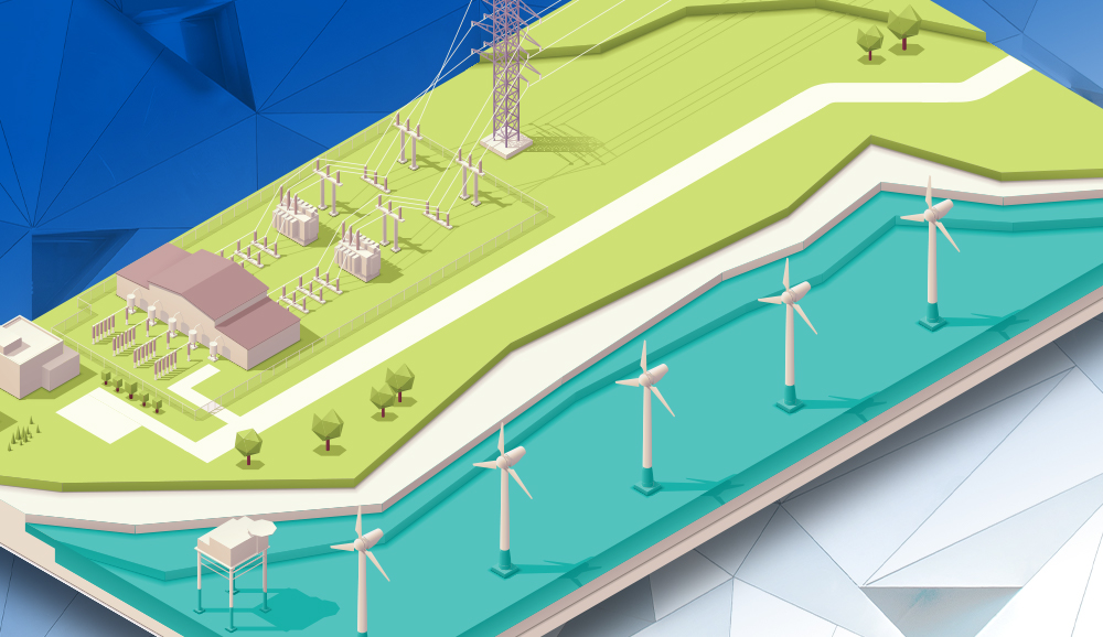 A Transmission Master Plan Would Give Offshore Wind a Solid Foundation