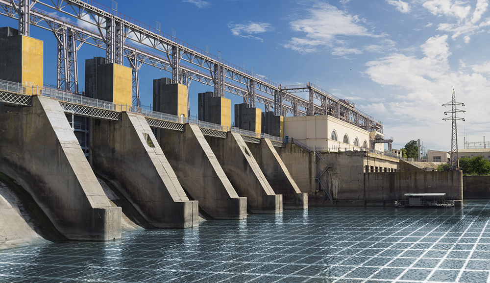 Extending the Life of Hydroelectric Facilities