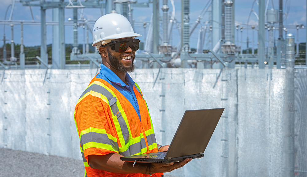 A Steadfast Workforce Delivers Responsive Power