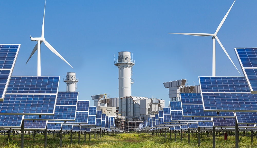 Despite Renewable Gaps, Solutions Abound for Maintaining Grid Stability, Jonathan Grantham