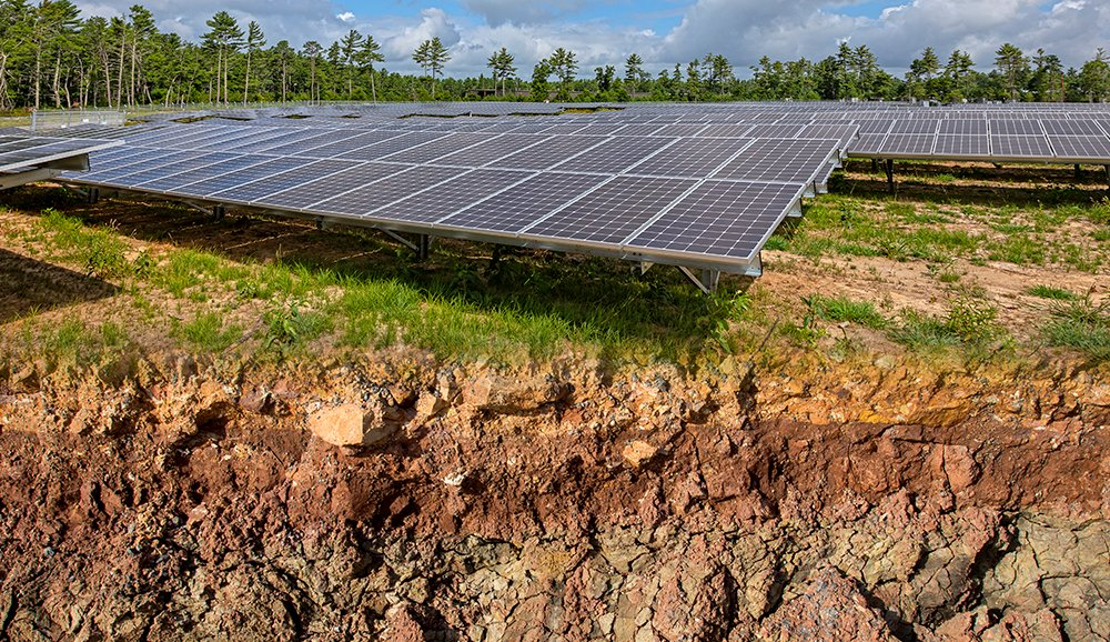 Geotech Studies Reveal Site Obstacles, Reduce Unknowns on Solar Projects, Josh Bergsten