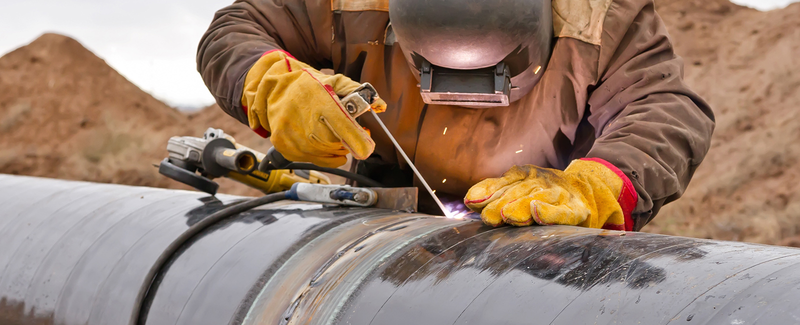 Finding Solutions to the Skilled Labor Shortage, Matt Ralston