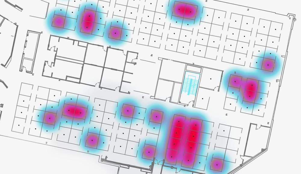 Visualizing Return-to-Work Facility Management Plans, Jake Stevenson