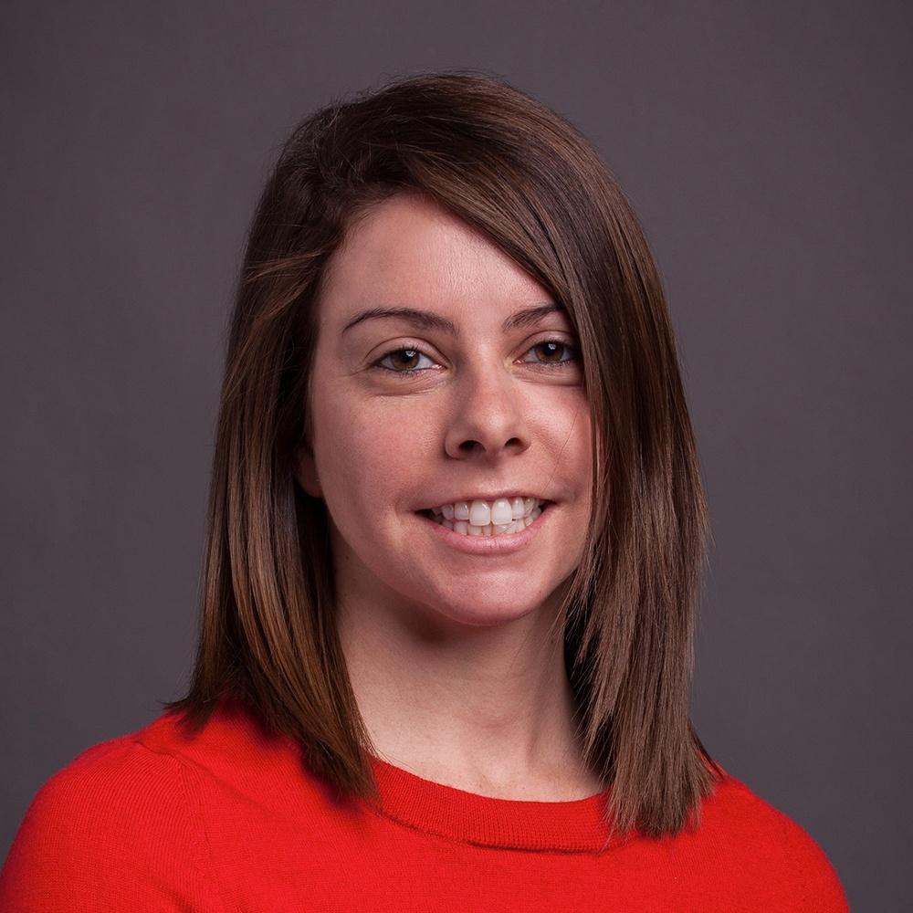 Sarah Gilstrap