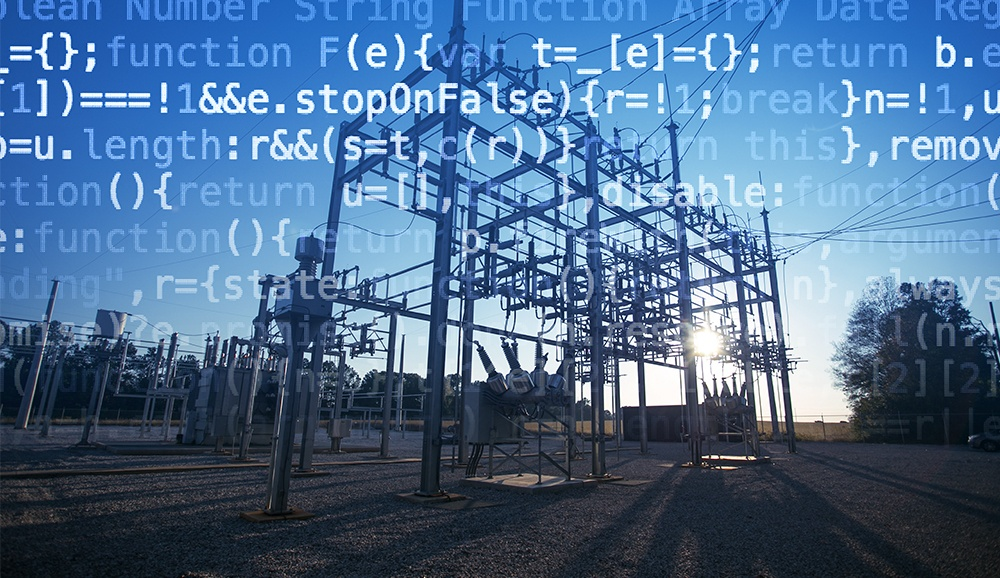 Substation Vulnerability Simulation Demonstrates Key Cybersecurity Principles