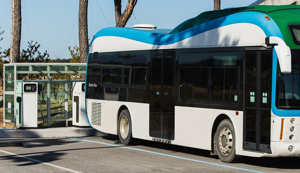 Deploying America's Electrified Bus Fleets - Amplified Perspectives, Burns & McDonnell