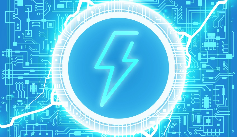 Expanding the Possibilities of Electrification with Blockchain - Amplified Perspectives, Burns & McDonnell