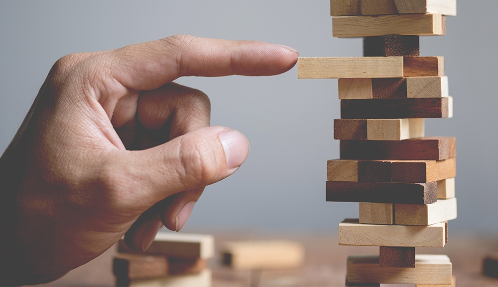 Managing Risks for Environmental Liabilities