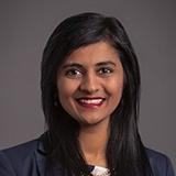 Preetica Kumar