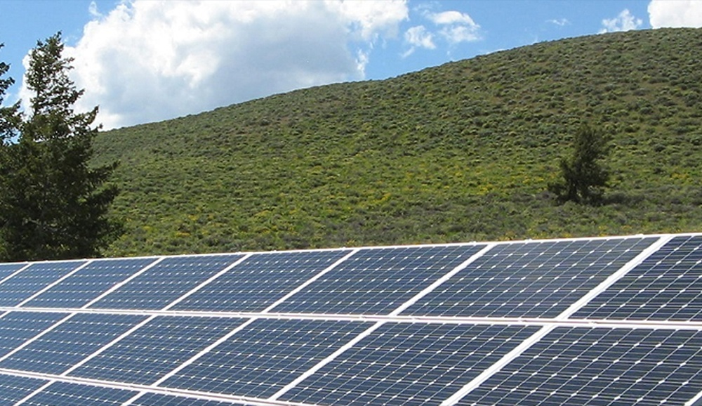 Solar PV Is Here to Stay