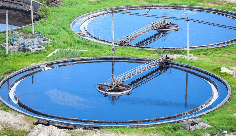 Changing the perception of water reuse