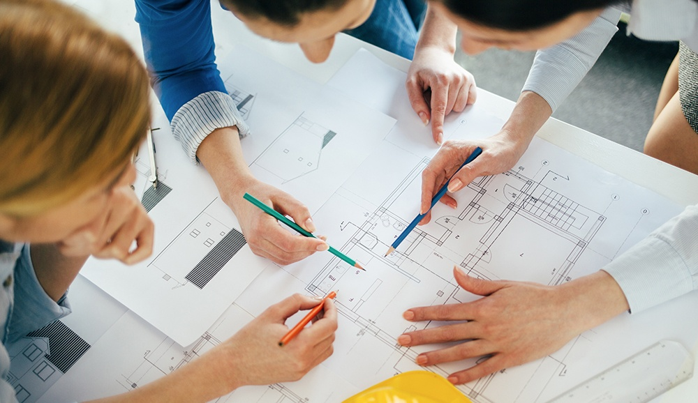 Gender and Cultural Diversity Lead to Better Design-Build/EPC Results - Amplified Perspectives, Burns & McDonnell